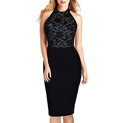 Aashish Garments Black Halter Neck Women Mini Dress