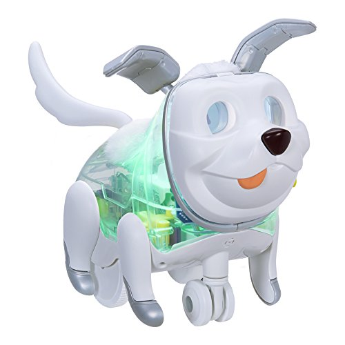 Fur Real Friends Makers Proto Max Electronic Toy