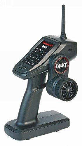 Graupner hoTT x-4S 33400 télécommande 2 canaux