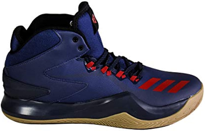 adidas D Rose Dominate IV IV IV – Men's Basketball Shoes, Blue – (azumis/escarl/MARUNI) 44 43c5a7
