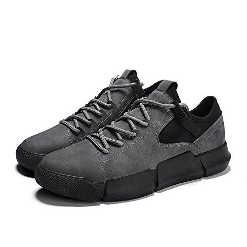 FEIFEI Scarpe da uomo primavera e autunno moda scarpe casual traspirante 3 colori ( Colore : 03 , dimensioni : EU39/UK6.5/CN40 ) 03