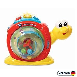 VTech Baby 80-502404 Preescolar Niño/niña Juego Educativo - Juegos educativos, Preescolar, Niño/niña, 0,7 año(s), 3 año(s), Batería