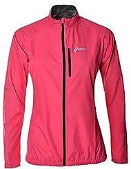 2fa612970 Amazon.es  Asics - Chaquetas   Mujer  Deportes y aire libre