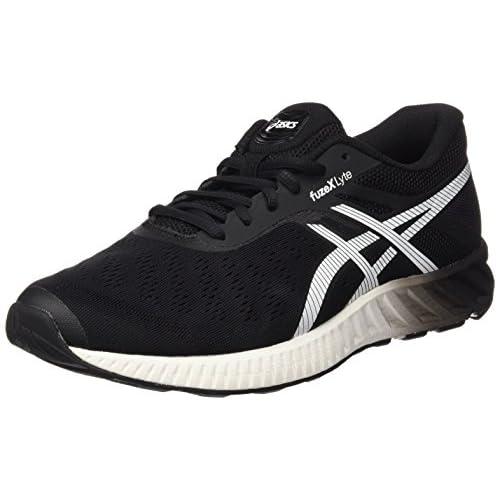 41Zo4bXysjL. SS500  - ASICS FuzeX Lyte - Sports Running Shoes, Multi-Colour