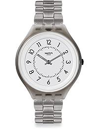 Swatch Unisex Erwachsene-Armbanduhr SVUM101G