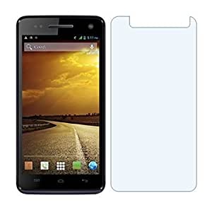 Curve 2.5D TEMPERED GLASS FOR Micromax Canvas Colours A120 + OTG CABLE FREE + 3 IN 1 Cable Free