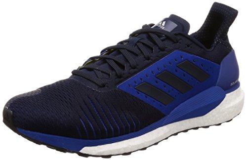 Adidas Solar Glide ST M, Zapatillas de Trail Running para Hombre, Multicolor Tinley/Reauni 000, 46 EU