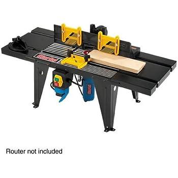 Triton Rta300 Precision Router Table Amazon Co Uk Diy