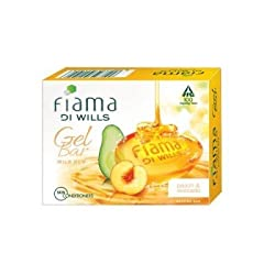 Fiama Di Wills Mild Dew Soap (115g) (pack of 2)