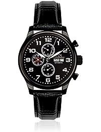 Hindenberg 210_H-PVD-Black-U - Reloj