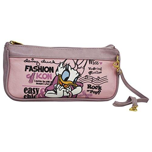 Disney Classics Daisy Sac pour Femme à l'épaule Baguette
