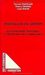 Travailler en groupe avec les nouvelles technologies de l'information