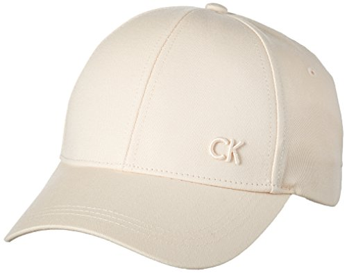 54ee308e Calvin Klein Women's Ck Unisex Baseball Cap, Pink (Lingerie), One Size - Buy  Online in Oman. | Apparel Products in Oman - See Prices, Reviews and Free  ...