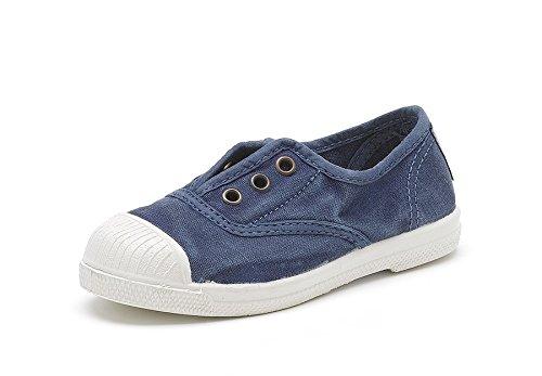 Baskets 470 bleues Bleu