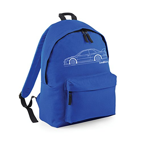 subaru-impreza-wrx-sti-22b-outline-auto-rucksack-blau-knigsblau