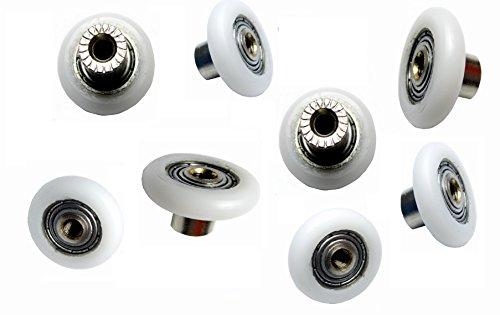 kit-8-pezzi-rotelle-ruota-cuscinetti-per-box-doccia-tipo-a283