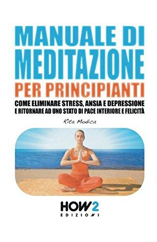 Zoom IMG-2 manuale di meditazione per principianti