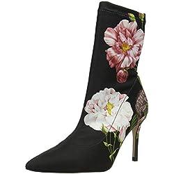 ted baker women's elzbet high boots - 41ZoAetmlxL - Ted Baker London Women's Elzbet High Boots