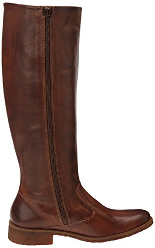 Kickers London High Damen Stiefel & Stiefeletten Braun - Marron (9 Marron)