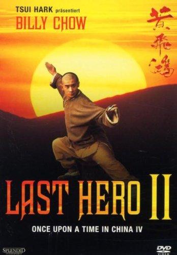 Bild von Last Hero II