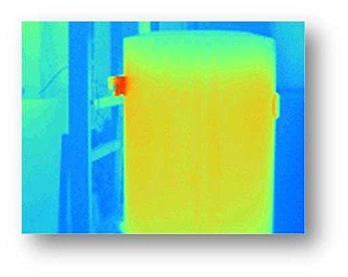 30 50 80 100 120 150 L Liter wandhängender Boiler - 8