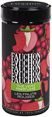 Fauchon - Thé Les Fruits Rouges