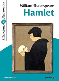Hamlet par William Shakespeare