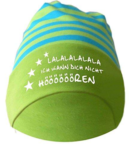 KLEINER FRATZ - Chapeau - Bébé (garçon) 0 à 24 mois - bleu - 98