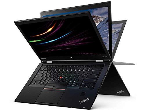 Lenovo ThinkPad Yoga S1 | Intel i7 | 2.6 GHz | 8 GB | 180 GB SSD | 12.5 Zoll | 1920x1080 Touchscreen | Web Cam | Windows 10 | Mobiles Business Notebook (Generalüberholt)