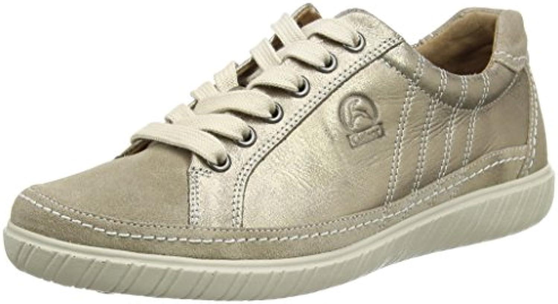 Schon Gabor 46.568.62 Damen Sneakers 2018 Letztes Modell Mode Schuhe Billig  Online Verkauf