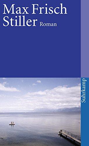 Stiller: Roman (suhrkamp taschenbuch) (20 Auszeichnungen)