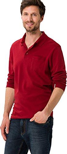 Brax Herren Pullover Philip Crimson