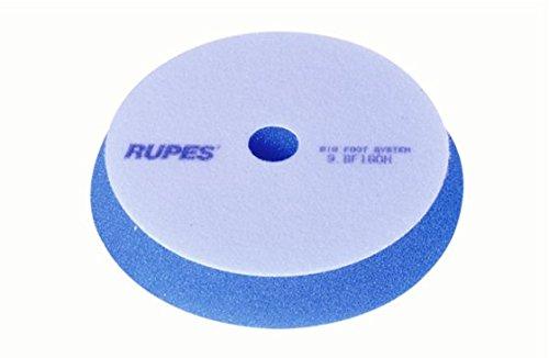 Rupes Big Foot Polijst Foampad Blauw/Coarse 6/7 inch #9.BF180H