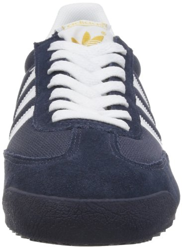 adidas, Dragon, Scarpe sportive, Uomo (BLAU)