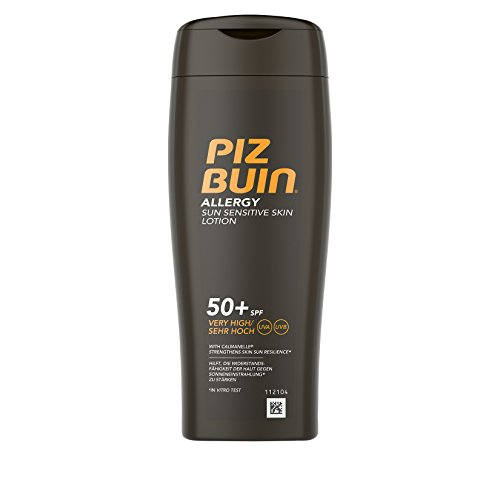 PIZ BUIN PIZ BUIN ALLERGY lotion SPF50+ 200 ml
