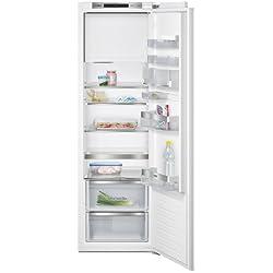 Siemens KI82LAD30 frigo combine - frigos combinés (Autonome, Blanc, Placé en haut, Droite, A++, SN-ST)