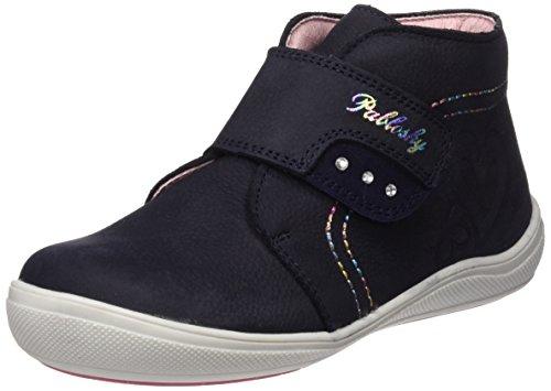Pablosky 092827, Chaussures Fille Bleu