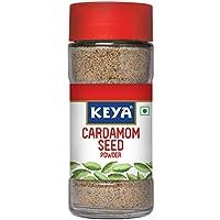 Keya Cardamom Seed Powder | Exotic Spices 50 Gm x 1
