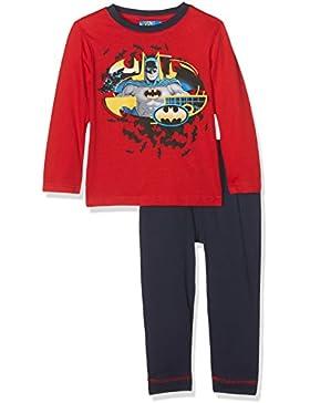 Batman, Pijama de Una Pieza para Niños