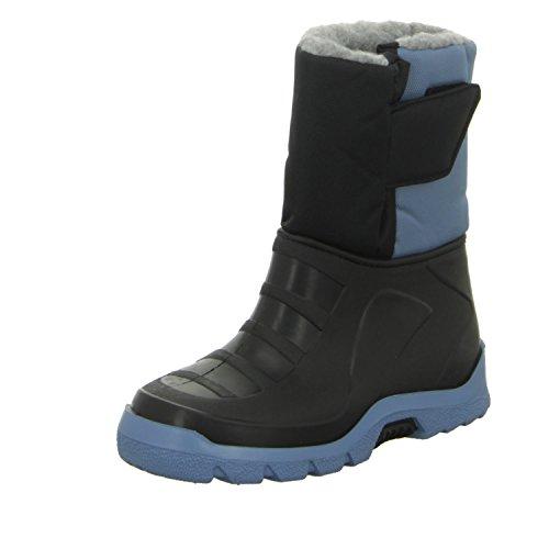 Sneakers F-540 Botas Jovem Chuva Azul (blue)