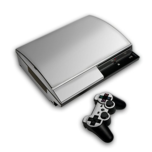 skin-sony-playstation-3-fx-chrome-glossy-silver-sticker-autocollant