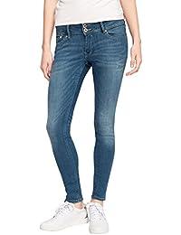 edc by Esprit 036cc1b027 - Stretch - Jeans - 7/8 - Femme