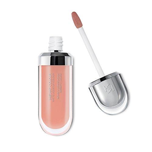 Kiko Milano, Lipgloss Flüssigkeit Matt, Farbe UNMITTELBAR, Lippenstift Flüssigkeit bunt Farbe...