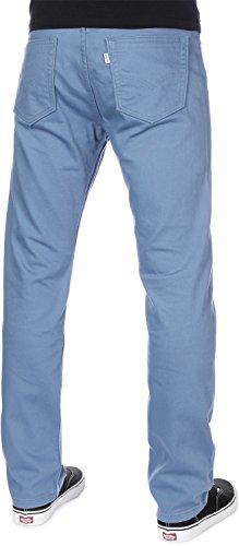 Levi's Skateboarding 513 Slim Jeans Blau