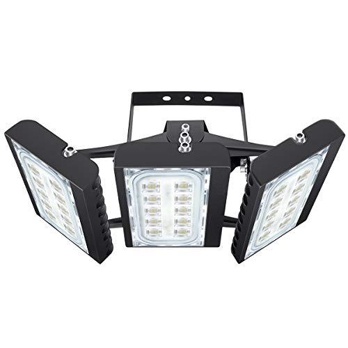 Haken-Photocell-Licht