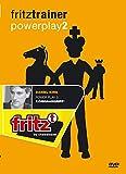 Produkt-Bild: powerplay. Königsangriff. DVD-ROM für Windows XP/2000/98 SE. Video-Schachtraining