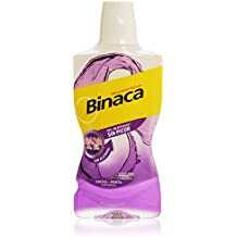 Binaca Enjuague Encias 500 ml.