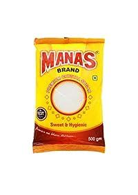Manas Sweet & Hygenic Premium Crystal Sugar, 500g
