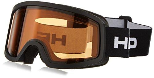 Head Gafas de esquí de Color Negro de la Marca
