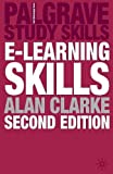 e-Learning Skills (Palgrave Study Skills)
